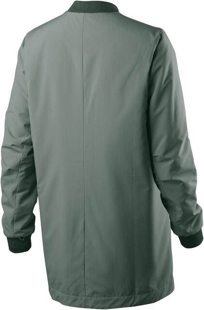 Pitch microfleece jakke dame